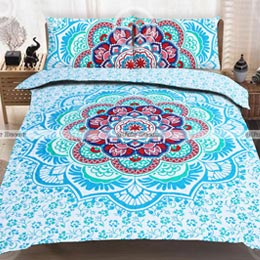 Queen Mandala Bedding and Cotton Duvet Covers - Fairdecor.com on gold bed sheets, bush bed sheets, peace bed sheets, cross bed sheets, easter bed sheets, crystal bed sheets, indian bed sheets, alchemy bed sheets, majestic bed sheets, man bed sheets, bug bed sheets, moroccan style bed sheets, science bed sheets, circle bed sheets, drawing bed sheets, painting bed sheets, buddha bed sheets, ankh bed sheets, starfish bed sheets, dream bed sheets,