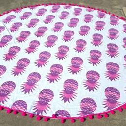 Mandala Beach Towels Round Mandala Fringe Beach Towels Throw